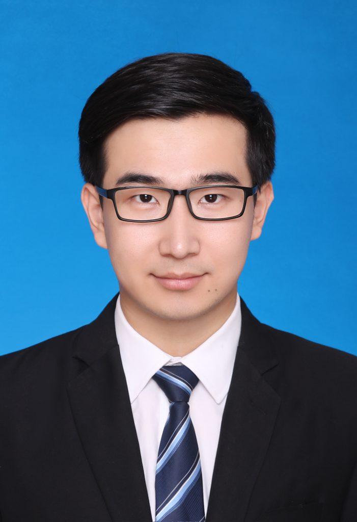 Hongkun Wang